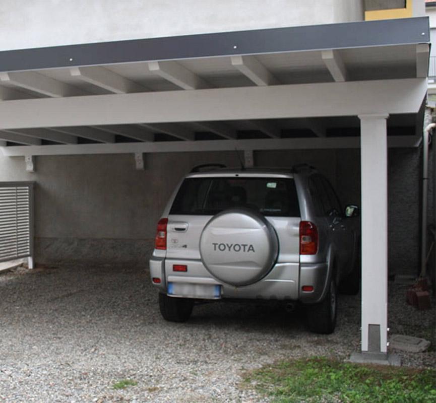Gazebo Per Auto In Alluminio.Copertura Auto In Alluminio Proverbio Outdoor Design