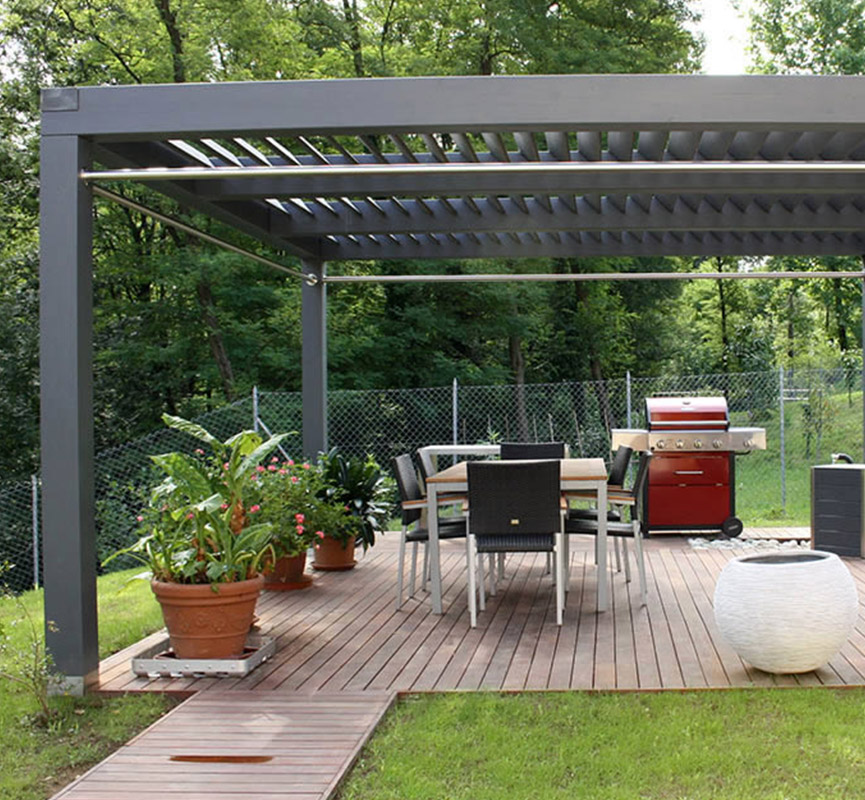 Arredamento per esterni proverbio outdoor design for Arredamento esterni design