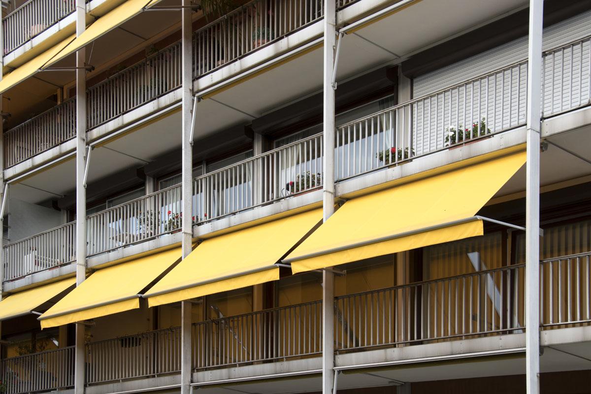 Tende per balcone erba proverbio outdoor design