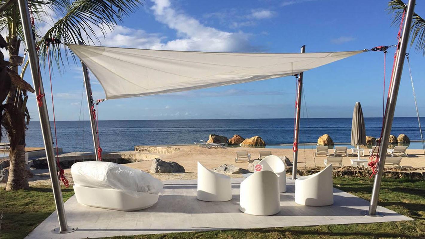 Tenda A Vela Per Terrazzo : Tende a vela legnano proverbio outdoor design